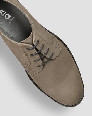 AQ by Aquila Saville Casual Shoes - Dress Shoes (Grey)