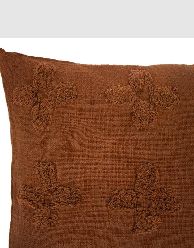 Life Ada Square Cushion