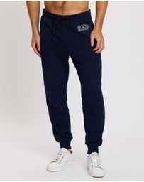 Gap - Modern Logo Fleece Pants