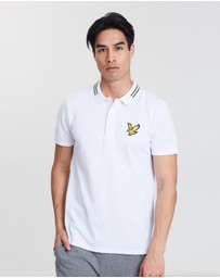 Lyle and Scott - Attaquer Polo Shirt