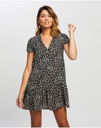 Atmos&Here - Sophie Mini Dress