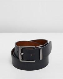 Ben Sherman - Reversible Casual Belt