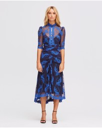alice McCALL - Honeymoon Midi Dress