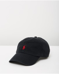 Polo Ralph Lauren - Cotton Chino Cap
