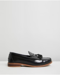 OFFICE - Liho Tassel Loafers