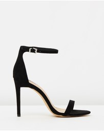 Dazie - ICONIC EXCLUSIVE - Poppy Heels
