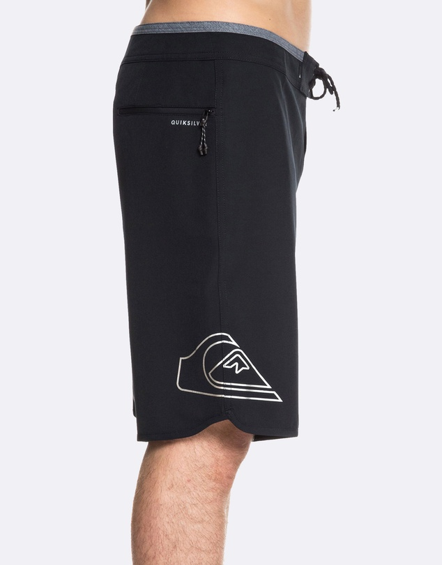Quiksilver - Mens Highline New Wave 20