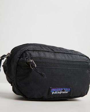 Patagonia Ultralight Black Hole Mini Hip Pack - Bum Bags (Black)