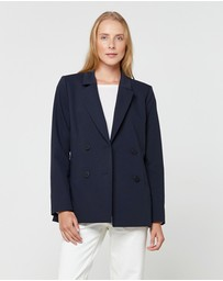 Elka Collective - Ava Blazer