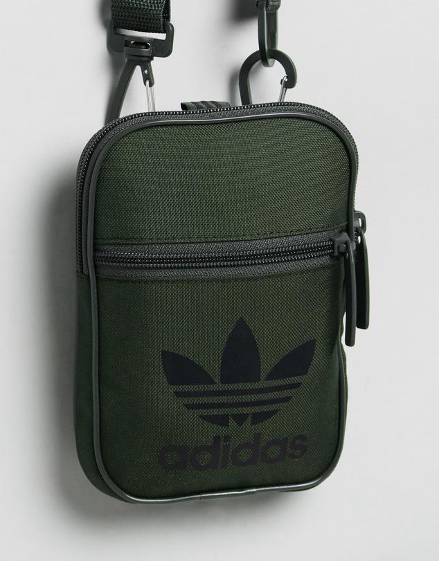 53260b36ea Trefoil Festival Bag