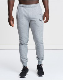Puma - Essential Slim Pants