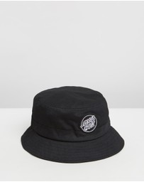 Santa Cruz - Aptos 2 Bucket Hat
