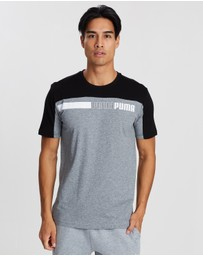 Puma - Modern Sports Advanced Tee