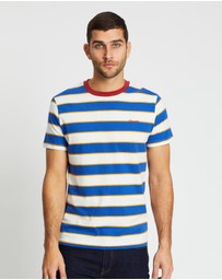 Jack & Jones - Striped T-Shirt