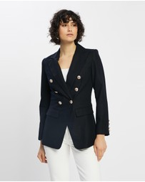 Mossman - The Signature Blazer