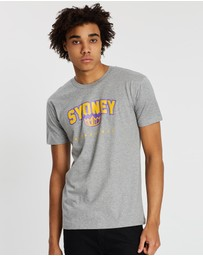 First Ever - NBL - Sydney Kings #1 Dad T-Shirt