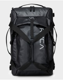 RVCA - Zak Noyle Camera Duffel Bag