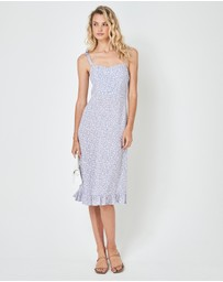 Auguste The Label - Dean Gia Midi Dress