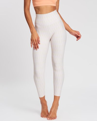 Ultra High-Waist Eco Leggings