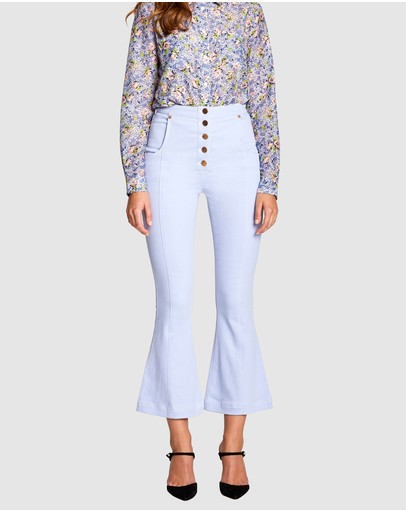 a6a52a0663396 Jeans | Buy Womens Jeans Online Australia- THE ICONIC