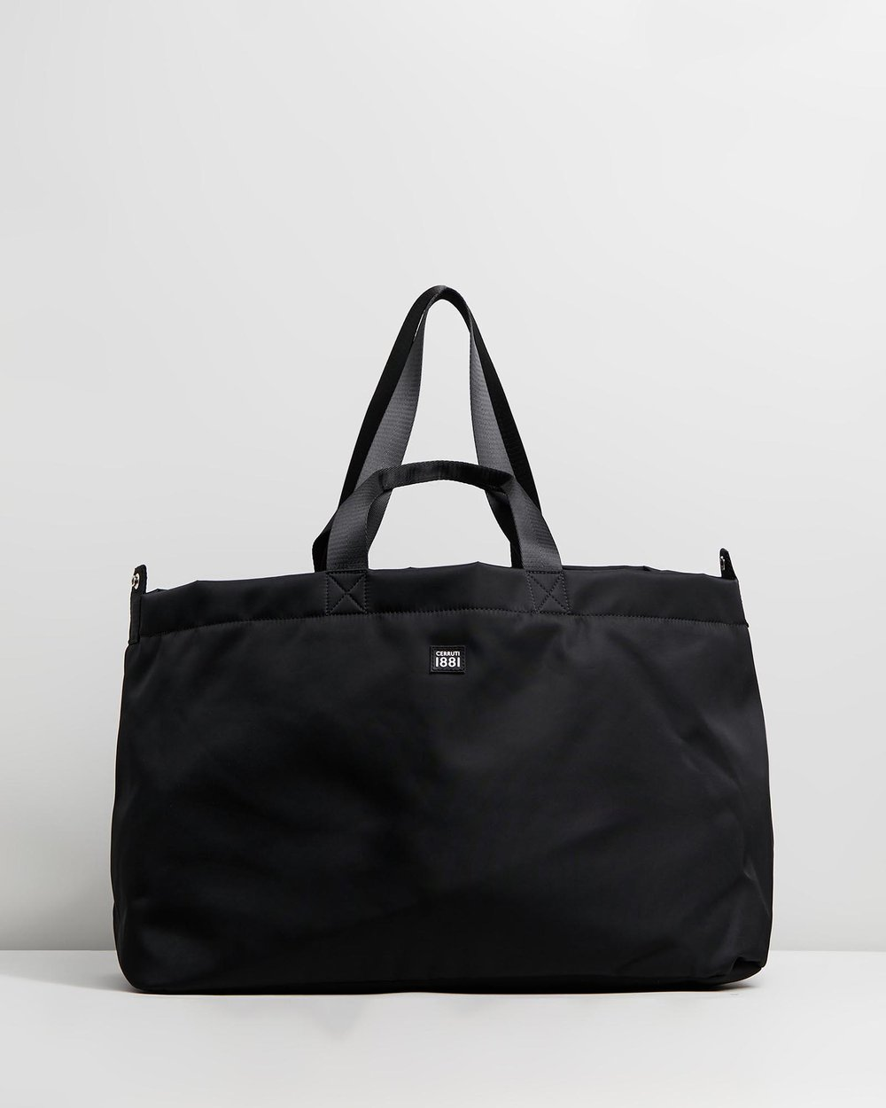 6597c6f855 Oversized Travel Bag by CERRUTI 1881 Online | THE ICONIC | Australia