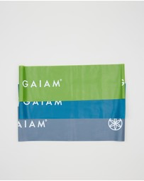 Gaiam - Restore Strength and Flexibility Kit