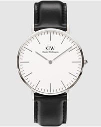 Daniel Wellington - Classic Sheffield 40mm