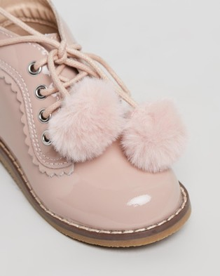 Anchor & Fox Kingston Boots   Kids - Boots (Blush)