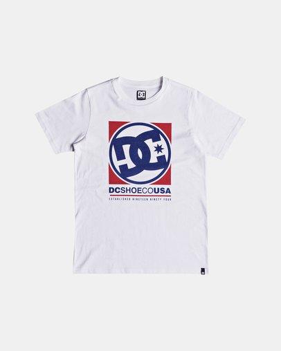 Shirt Online Circle T Star Iconic Shoes Australia By Dc Mens The qTwgtfq