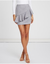 CHANCERY - Sammie Frill Skirt
