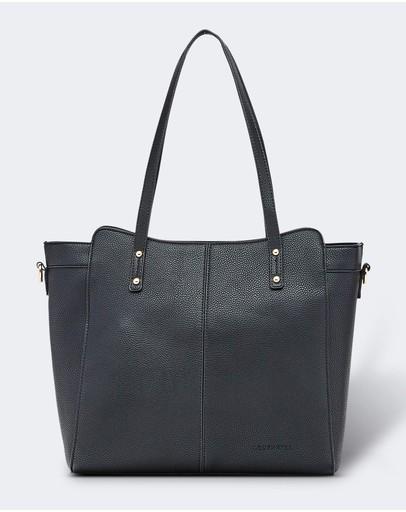 Louenhide Penfold Laptop Bag Black