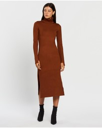 CAMILLA AND MARC - Winifred Knit Dress