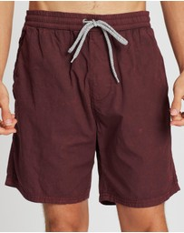 St Goliath - Fusion Pull-On Shorts