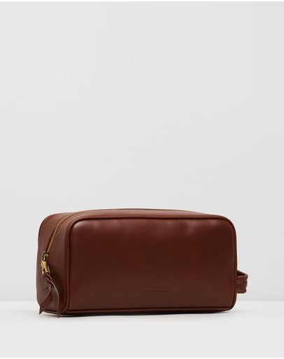 R.M.Williams - City Washbag