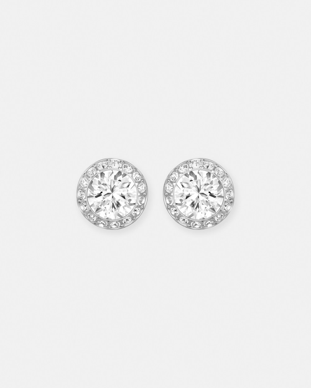 e9e1e114ca1598 Angelic Pierced Earrings by Swarovski Online