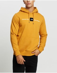 The North Face - Red's Pullover Hoodie