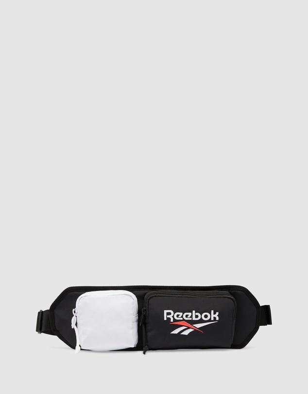 50% zniżki oficjalne zdjęcia na sprzedaż online Retro Running Waist Bag