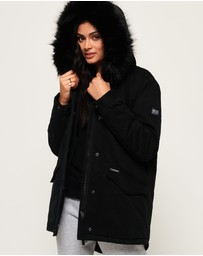 Superdry - Falcon Rookie Parka Jacket