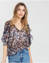 Wish - Blossom Top