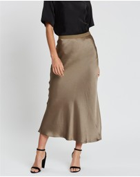 Bec + Bridge - Piper Midi Skirt