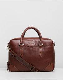 R.M.Williams - The Signature Briefcase