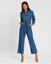 Wrangler - Lady Divine Boilersuit