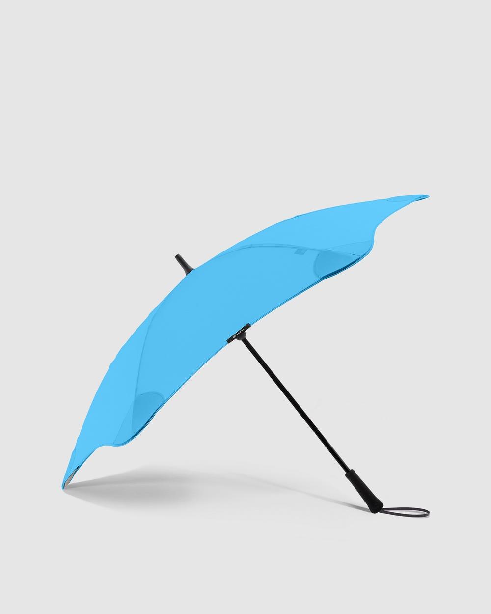 BLUNT Umbrellas Blunt Exec Umbrella Accessories Blue