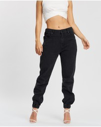 Supre - Cuffed Jogger Jeans