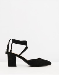 SPURR - ICONIC EXCLUSIVE - Lillian Pumps