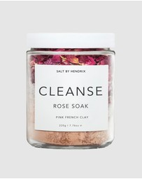 Salt by Hendrix - Cleanse - Rose