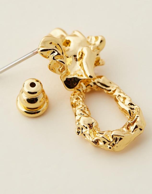 Women Danton Earrings