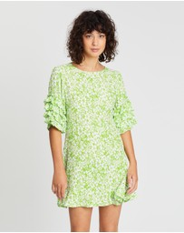 Faithfull The Brand - Serafina Mini Dress