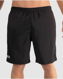 Muscle Republic - Swift 7 Shorts