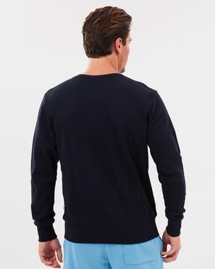 Bonds Pullover - Sweats (Nu Black)